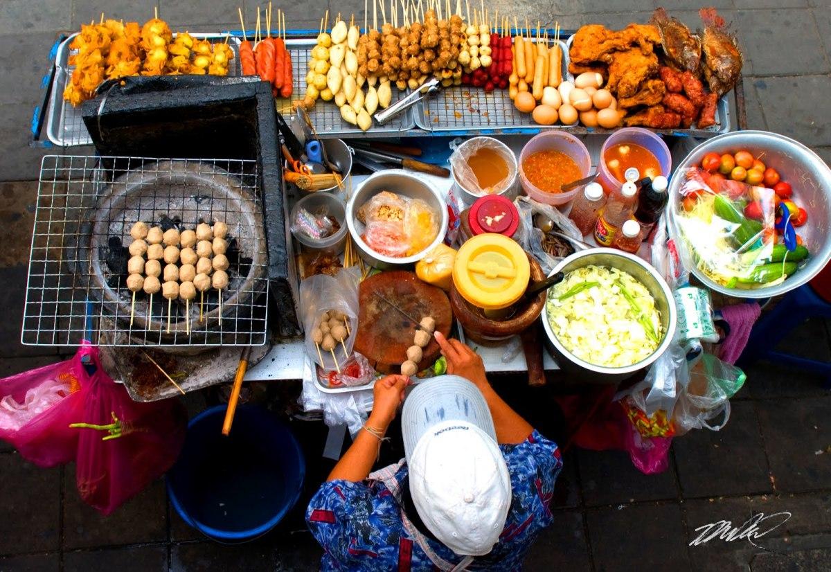 Street Food –Miam!