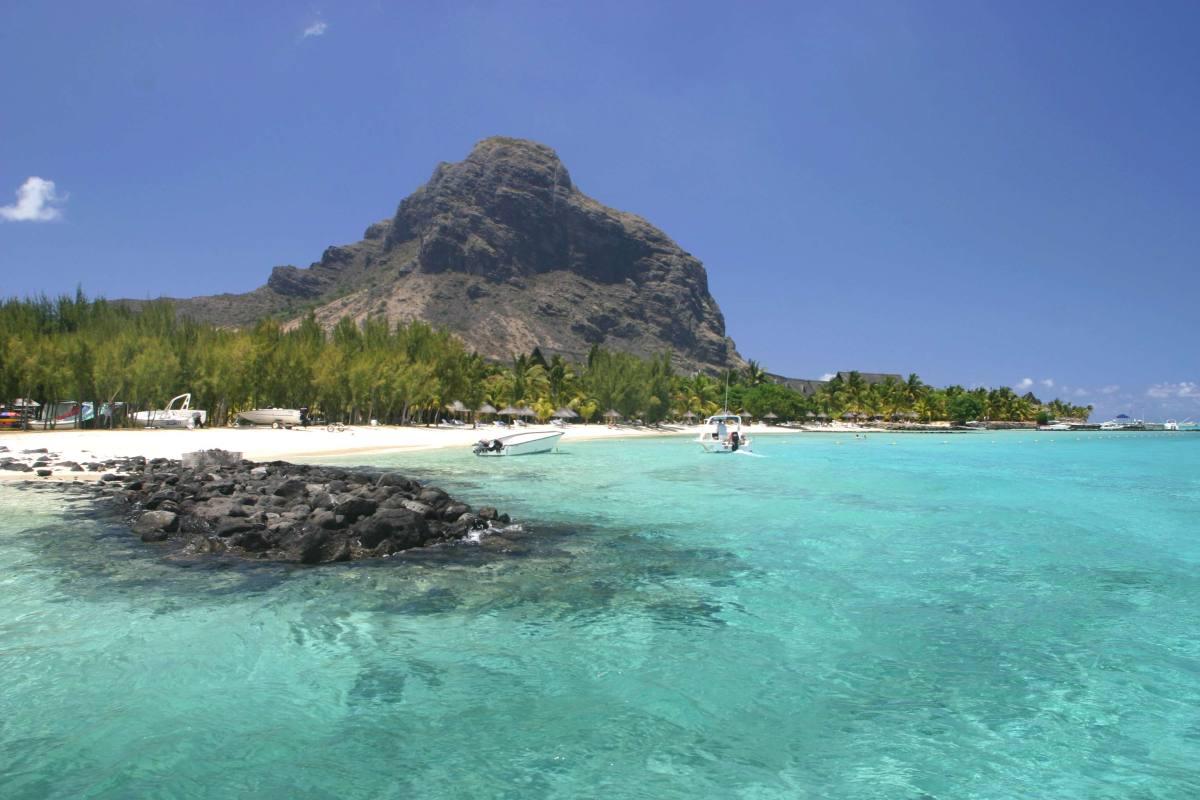 Winter in Mauritius