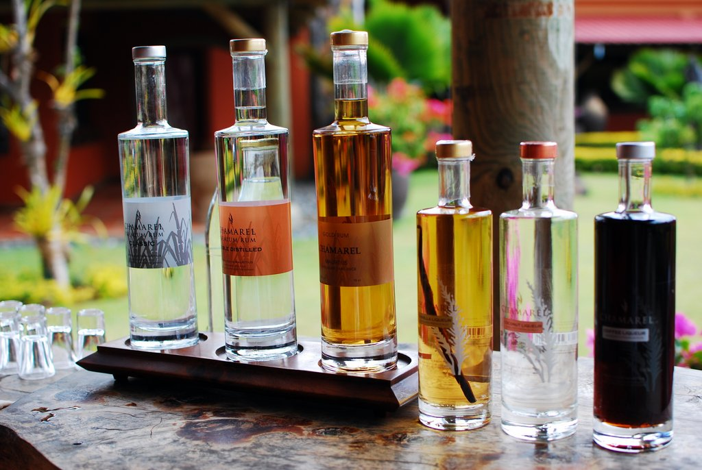 When in Doubt, just Rum! (MauritianRhum)